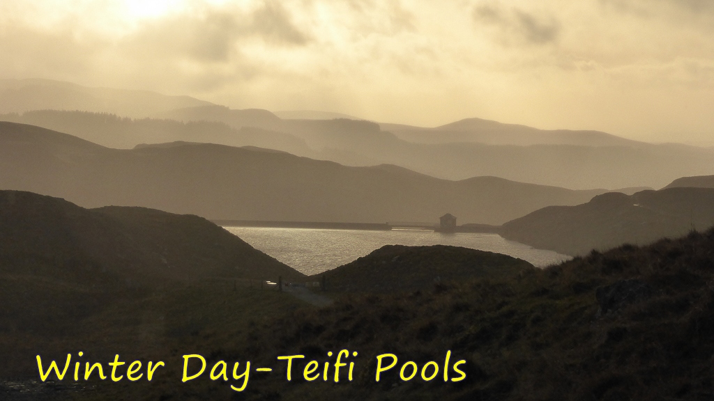 Winter Day - Tefifi Pools